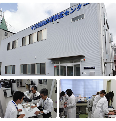 株式会社 千葉細胞病理検査センター
